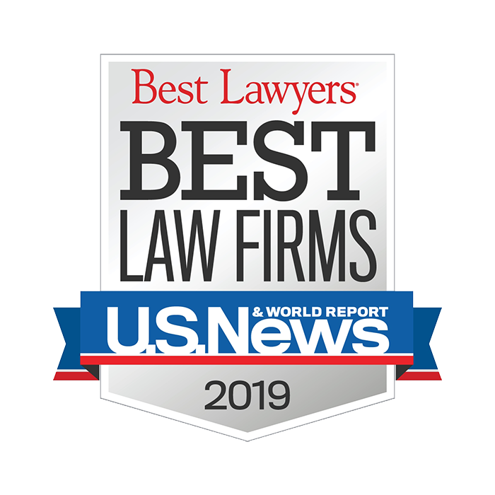 Best Lawyers Logo Badge